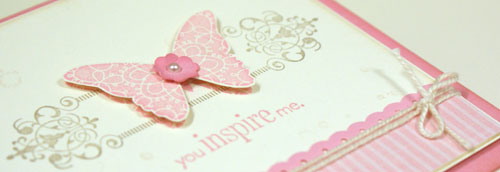 Stampin' Up! Sydney, Australia, Teneale Williams, Creative Elements, Case study, simple, make and take, card, easy