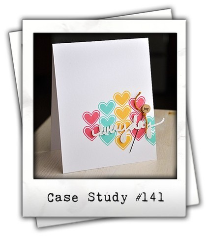 May 141 CASE Study