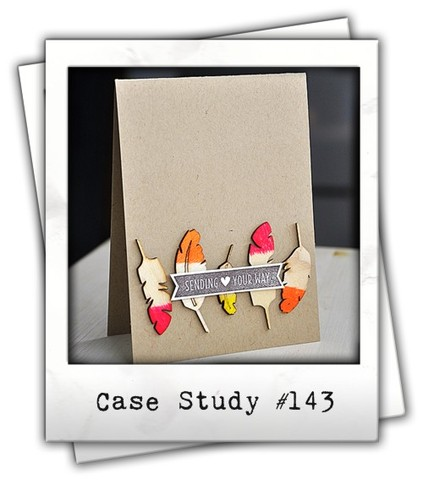 May 30th 2013 CASE Study 143