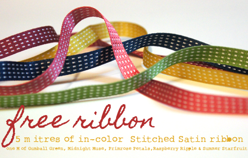 Free Ribbon Pack. Order the Magnetic Platform from Teneale Williams in Australia