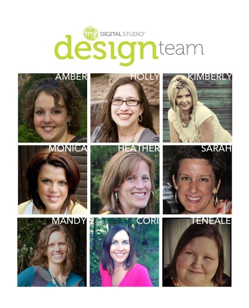 MDS DT Design Team Teneale Williams