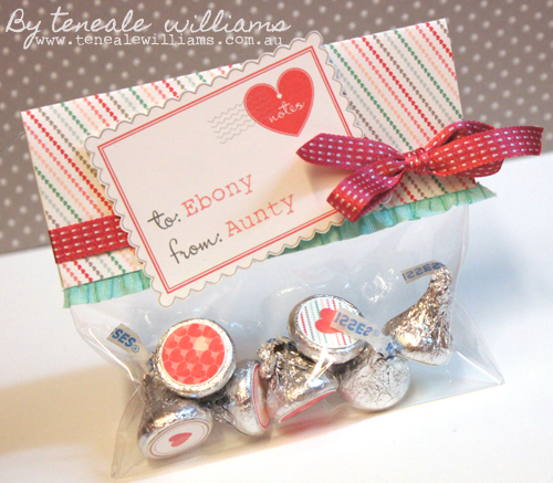 MDS Valentine treat By Teneale Williams