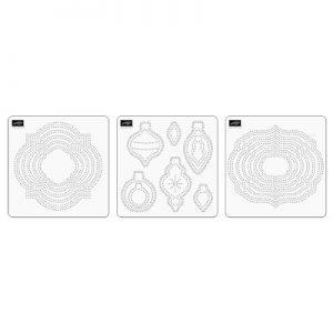 Festive Paper-Piercing Pack