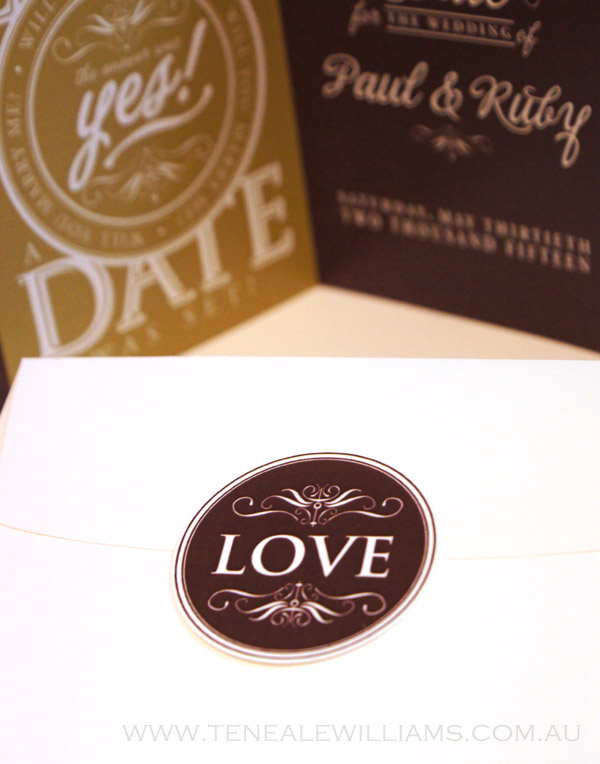 #SaveTheDate #MyDigitalStudio #MDS #Wedding #Invite #DYI #StampinUp