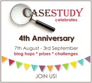 Case Study 4thanniversary