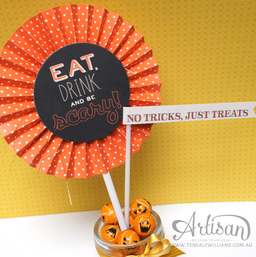 By Teneale Williams | Project Life By Stampin' Up! | Seasonal  Snapshots