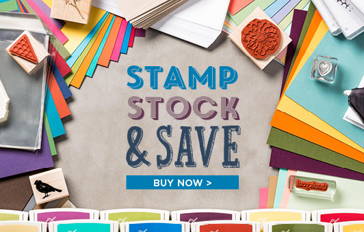 Stampin Up Deals