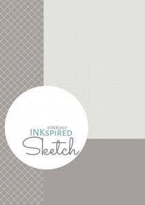 INKspired Sketch #INK007