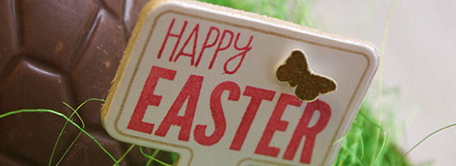 By Teneale Williams | Stampin' Up! Artisan Blog Hop | Easter Berry Basket