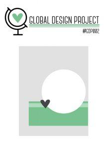 Global Design Project | Challenge 2 Sketch | 14th September 2015