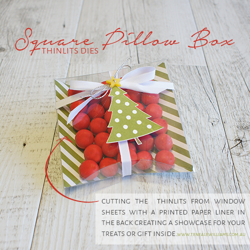 Create your own gift packaging this Christmas or Wedding DIY