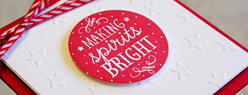 Teneale Williams | Stampin'Up! Artisan Blog Hop | Among the Branches Stamp Set