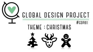 Global Design Project Christmas Theme | 16th November 2015