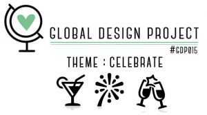 Celebrate challenge from Global Design Project