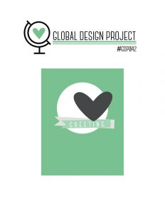 Global Design Project Sketch by Teneale Williams
