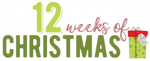 12 Weeks of Christmas