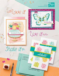 Occasions Catalogue from Stampin' Up!