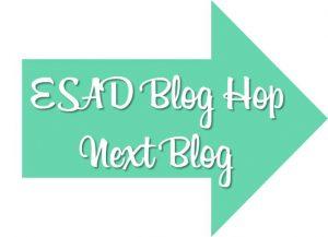 ESAD Colour Your Season blog hop