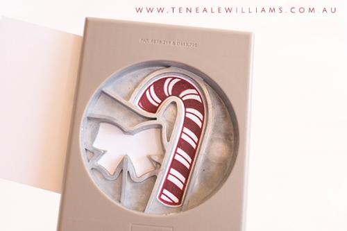 By Teneale Williams | Candy Cane Season bundle