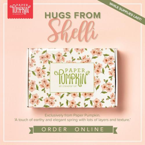 Hugs From Shelli