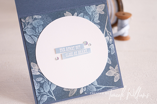 By-Teneale-Williams-Forever-Fern-Stamp-Set-josephs-multicolored-coat-card-technique