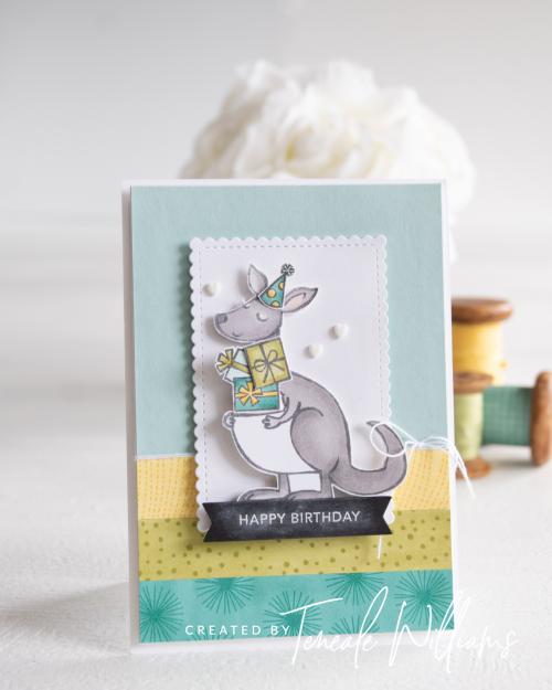 By_Teneale_Williams_Stampin_UP_kangaroo_company_circle_celebration_card_Idea