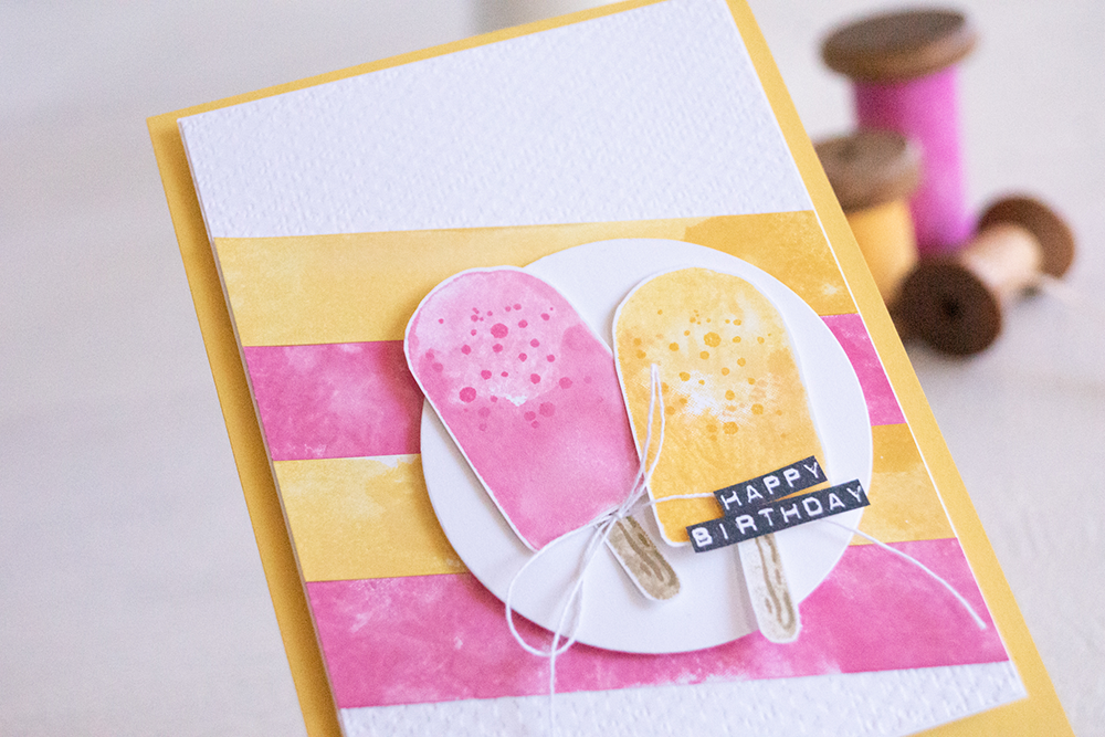 Sweet-Ice-Cream-Card-by-Teneale-Williams-Stampin-up-Blog-faux-watercolour