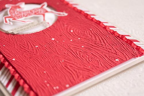Teneale-Williams-Stampin-Up-peaceful-deer-stamp-set-christmas-card-real-red-Sahara-sand-texture
