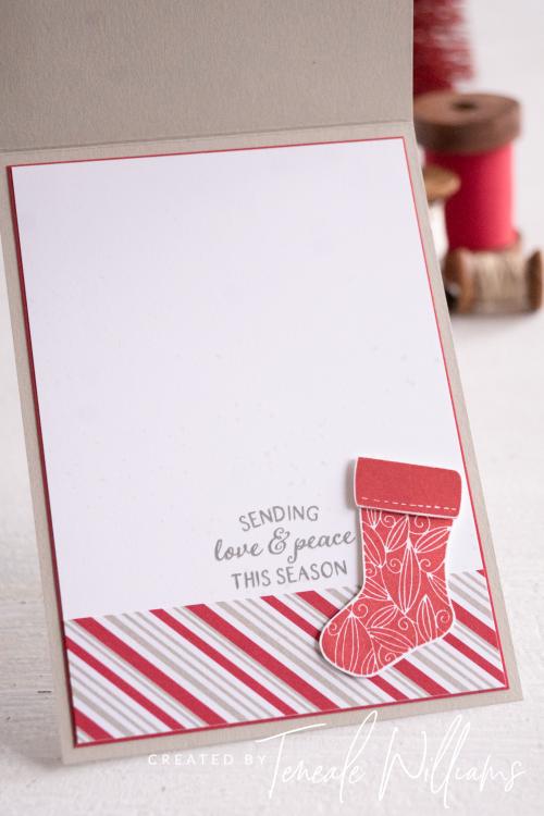 Teneale-Williams-Stampin-Up-peaceful-deer-stamp-set-christmas-card-real-red-Sahara-sand-inside