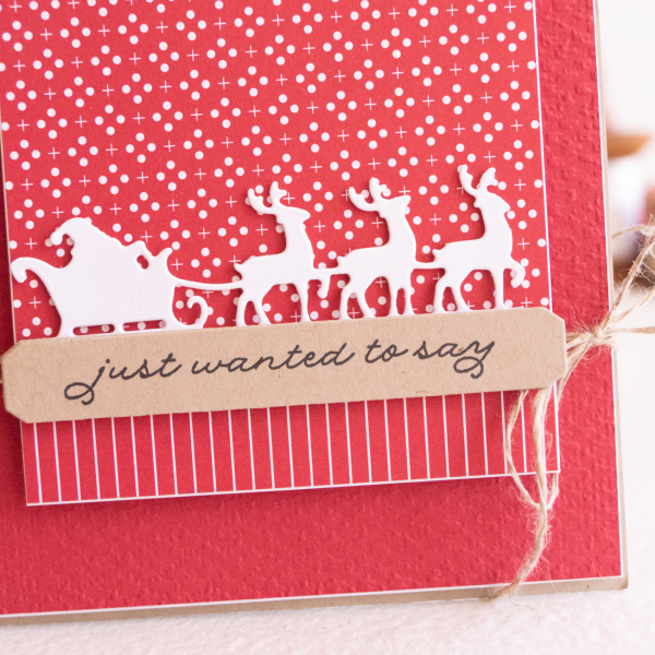 Teneale Williams-giving-gifts-dies-stampin-up-christmas-Front-card-red-white